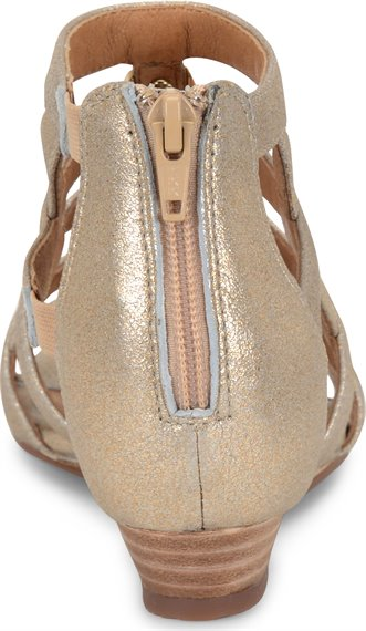 Image of the Rio shoe heel