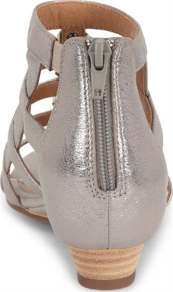 Image of the Rio shoe heel