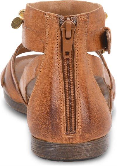 Image of the Boca shoe heel