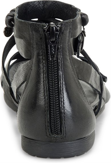 Image of the Boca shoe heel