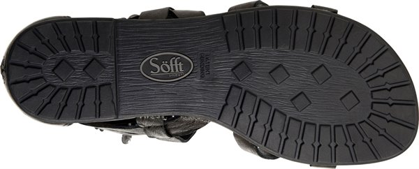 Image of the Boca outsole