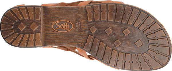 Image of the Basil outsole