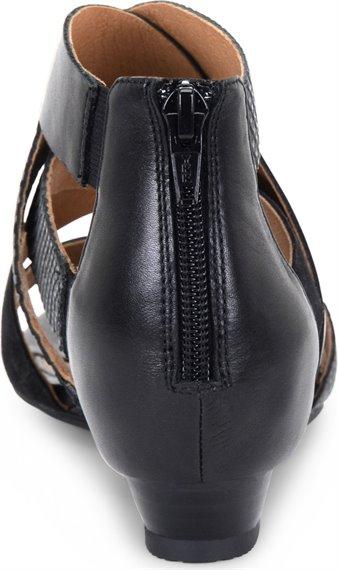 Image of the Rosaria shoe heel