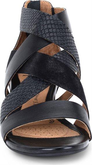 Image of the Rosaria shoe toe