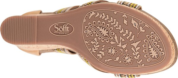 Image of the Cary outsole