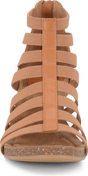 Image of the Mati shoe toe