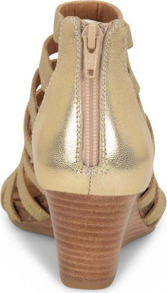 Image of the Mati shoe heel