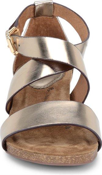 Image of the Vita shoe toe