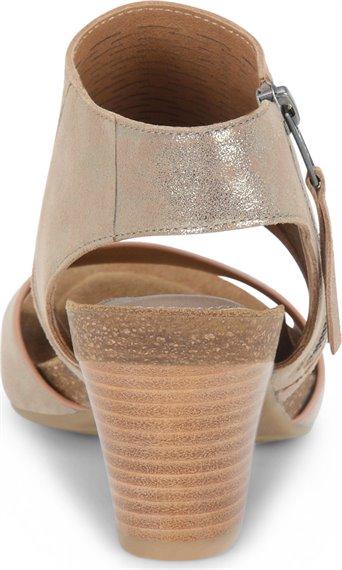 Image of the Milan shoe heel