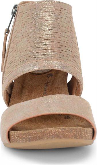 Image of the Milan shoe toe