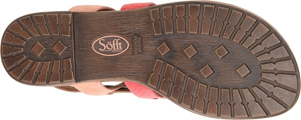 Image of the Bena outsole