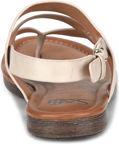 Image of the Bena shoe heel