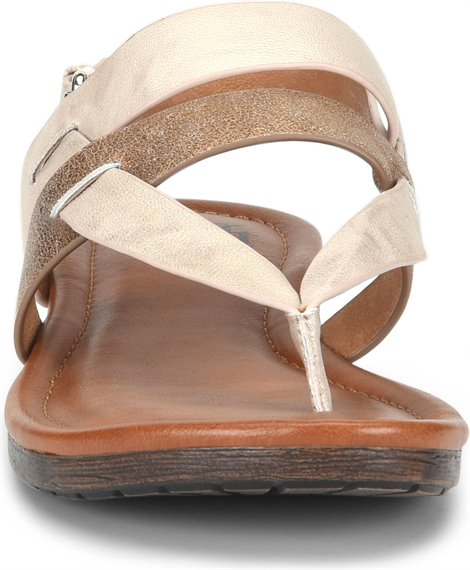 Image of the Bena shoe toe