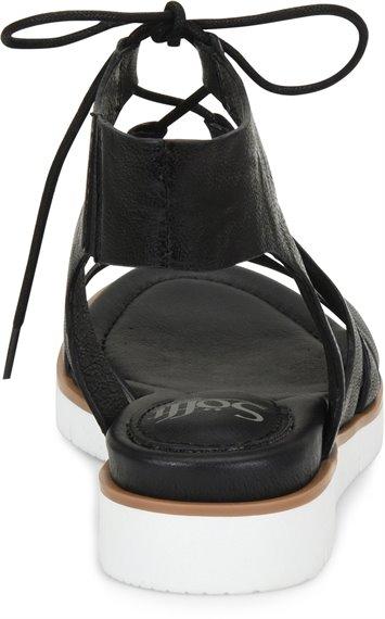 Image of the Madera shoe heel