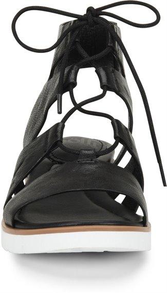 Image of the Madera shoe toe