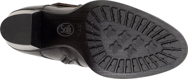 Image of the Wendy shoe outsole
