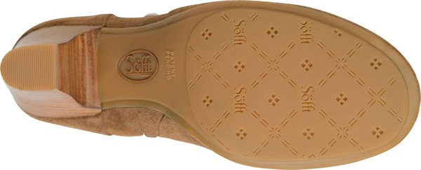 Image of the Nadra outsole
