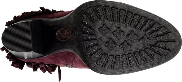 Image of the Winters shoe outsole