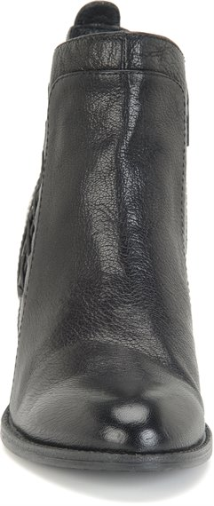 Image of the Waverly shoe toe