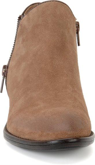 Image of the Vinton shoe toe