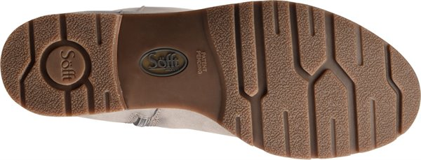Image of the Sharnell shoe outsole