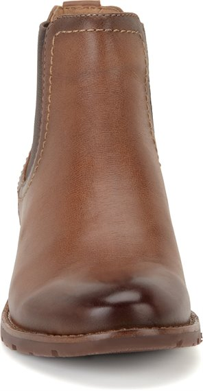 Image of the Selby shoe toe