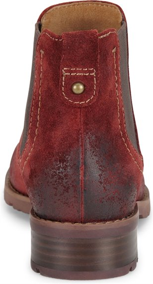 Image of the Selby shoe heel