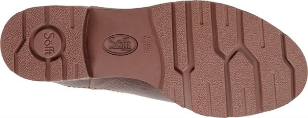 Image of the Selby shoe outsole