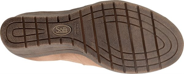Image of the Salem outsole