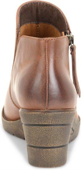 Image of the Salem shoe heel