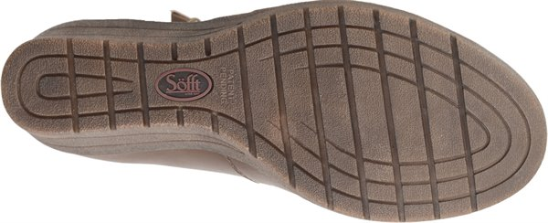 Image of the Salem shoe outsole