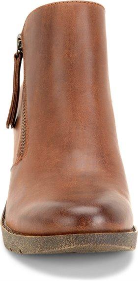 Image of the Salem shoe toe