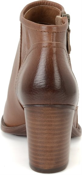 Image of the Wesley shoe heel