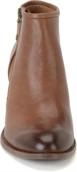 Image of the Wesley shoe toe
