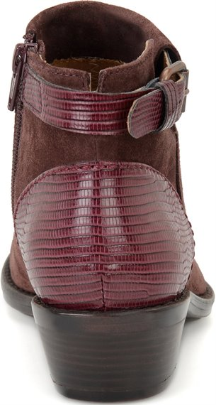 Image of the Vasanti shoe heel