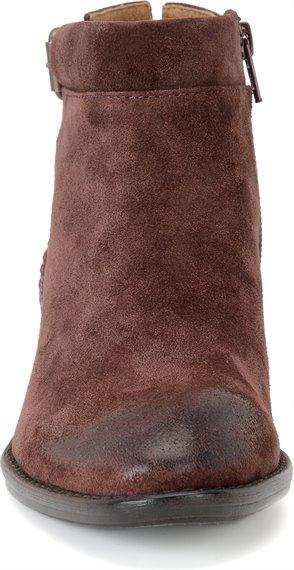 Image of the Vasanti shoe toe