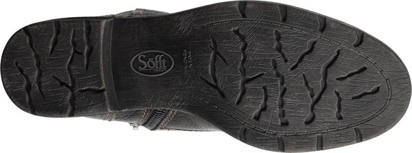 Image of the Belton shoe outsole