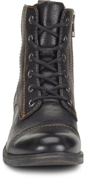 Image of the Belton shoe toe