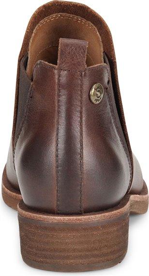 Image of the Bergamo shoe heel