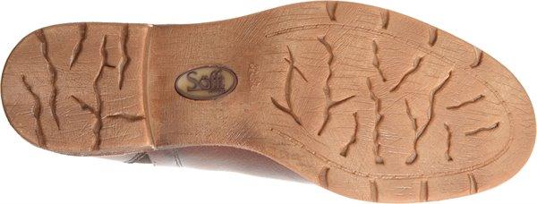 Image of the Bergamo shoe outsole