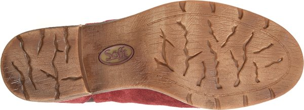 Image of the Bergamo outsole