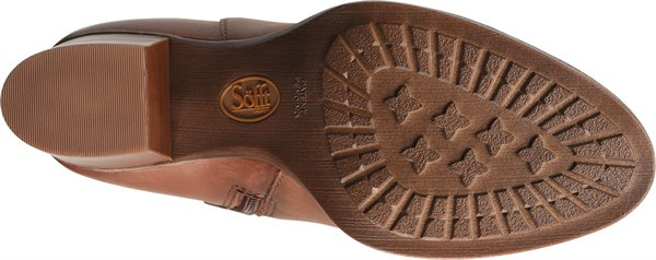 Image of the Wheaton outsole