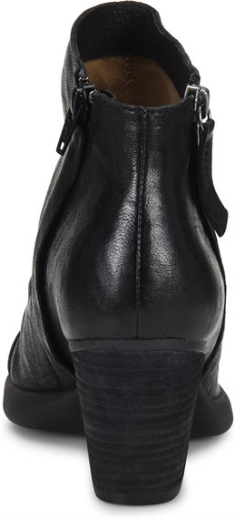 Image of the Gable shoe heel