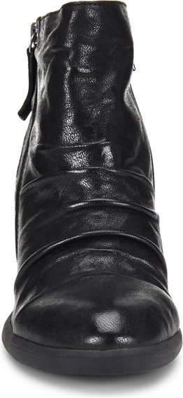 Image of the Gable shoe toe