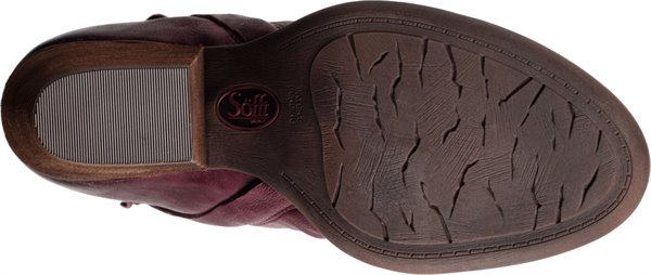 Image of the Gable outsole