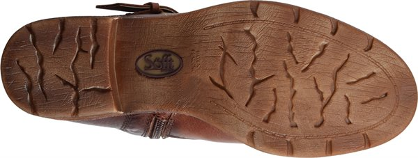 Image of the Belmont outsole