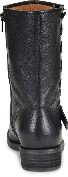 Image of the Belmont shoe heel