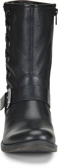 Image of the Belmont shoe toe
