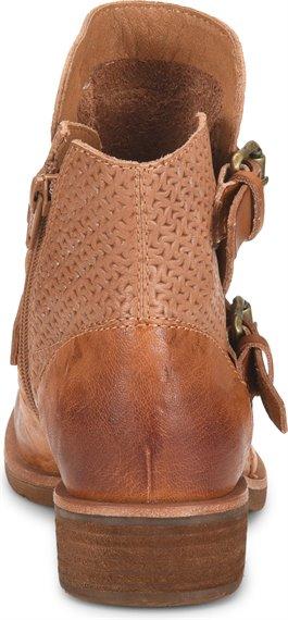 Image of the Baywood shoe heel