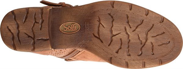 Image of the Baywood outsole